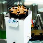 Assistência técnica autoclave