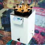 Manutenção autoclave