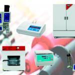 Manutenção preventiva de equipamentos de laboratório