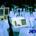 Micronal calibração