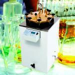 Qualificação térmica autoclave