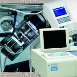 Manutenção de espectrofotômetro Hitachi