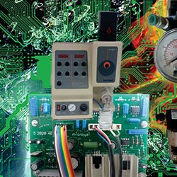 Manutenção Corretiva de Equipamentos de Laboratório