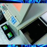 Calibração espectrofotômetro