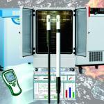 Câmara climática calibração