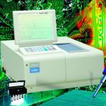 Manutenção espectrofotômetro