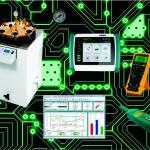 Qualificação de autoclaves e estufas