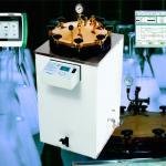 Calibração de autoclave