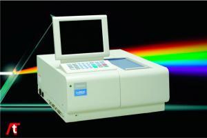 Calibração de espectrofotômetro uv-vis