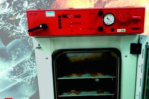 Empresas de qualificação térmica