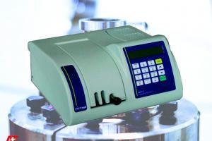 Manutenção de equipamentos de laboratório