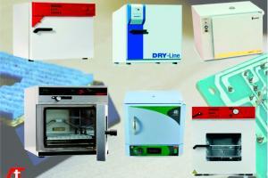 Manutenção preventiva estufa